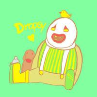 Dropsy~ by akeminiverse