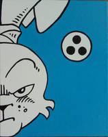 Usagi Yojimbo by plasticplayhouse