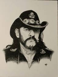 Lemmy by plasticplayhouse