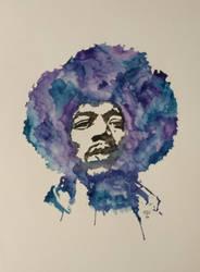 Jimi by plasticplayhouse