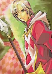 2-Card gardian_by Aya-Imai by BambooGroup