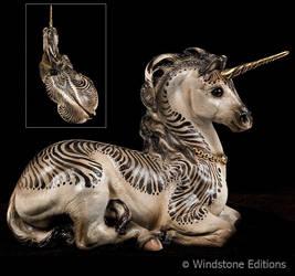 Cuttlefish unicorn by Reptangle
