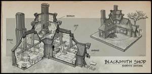 Blacksmith shop (presentation) by Undercurrent-32