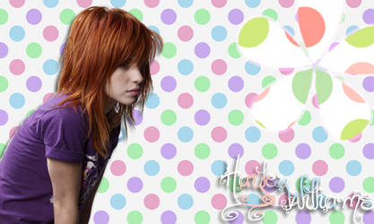 Hayley Williams 2 by Delicieux-fraise
