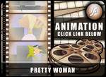 Flash Short: Pretty Woman by Deathinator