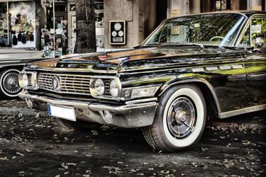 Buick by LotusOnlineDe