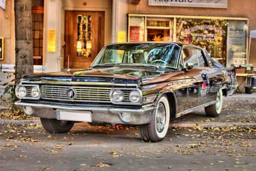 Buick II by LotusOnlineDe