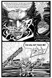 the Inner Earth vol2pg6 by judsonwilkerson
