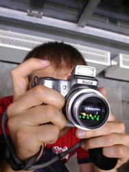Photographer by elverloho