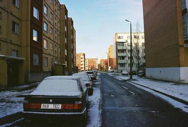 Winter 2005 by elverloho