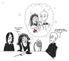 Bella's dream by Kleolanda