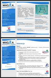 MAGMA - automatyka by onlyx