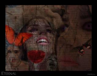 Eternal by ohBOBlyone