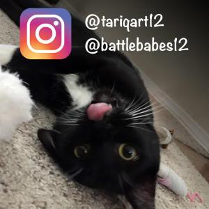 tariq12's Profile Picture