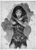Wonder Woman _ FULL VERSION by tariq12