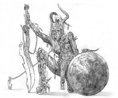 Grail by tariq12
