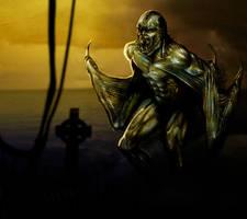 The Devil's grave by tariq12