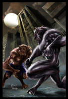 Lethal Instinct 6 cover by tariq12