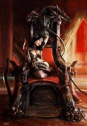 Queen. by tariq12