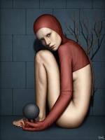 Soul Whispers by theartofTenia