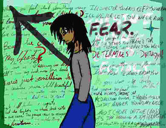 JPEG more FEAR by Tehufn