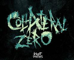 Logo Collateral Zero by elhot