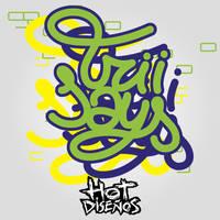 Logotype TriiSays by elhot