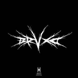 Bruxo Logotype by elhot
