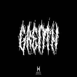 Grenth Logotype by elhot