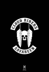 Cloud Riders MC by elhot