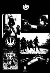 Rebelion Propaganda by elhot