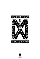 XFORCE OWNERS OF THE DEATH by elhot