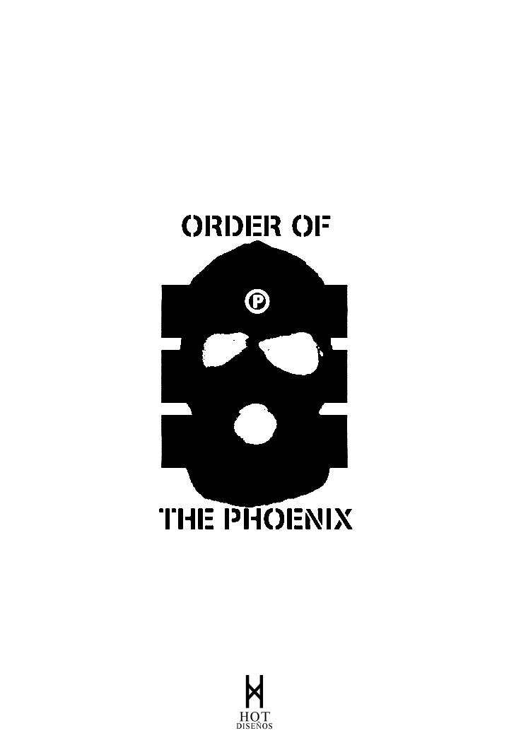 Orden Of The Fenix by elhot