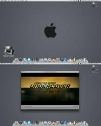 Mac by mx-steel