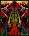Rainbow Bridge by buddhakat9