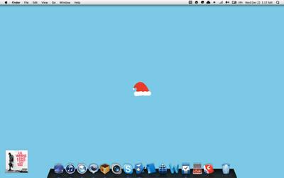 3 Days Till Christmas by fauxpeanut