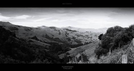 Monotone Valley by MediaDesign