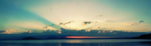 Sun Will Set by MediaDesign