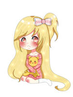 Request (unfinised) by Usagi-chan1000