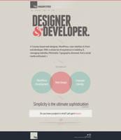 Designer / Developer by hasansyed