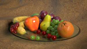 Final: Fruit Bowl Glass by hgagne