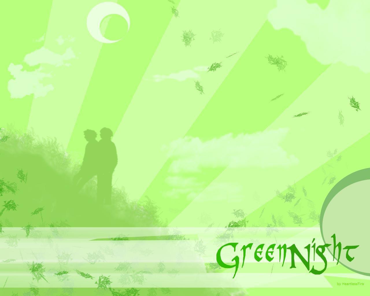 GreenNight by HeartlessTira
