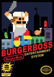 Bob's Burgers: Burgerboss by thisisanton