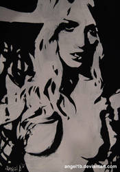 blonde by angel1b