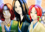 Finished Sisters by ILOVEJIMHAWKINS