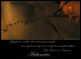 Mathematics II by vxside