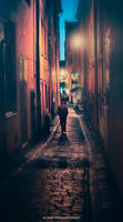 Walking by aliengine