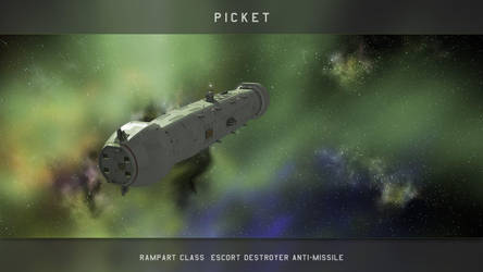 Picket by helot