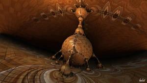 Hercules Spheres by helot