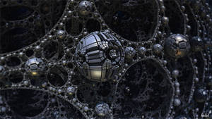 Ball-n-Girder by helot